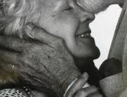 Later in Life Love